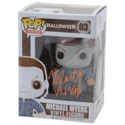 Nick Castle Halloween Autographed #03 Funko POP! - BAS