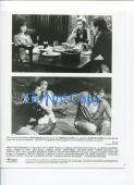 Nick Nolte Jessica Lange Juliette Lewis Cape Fear Original Press Movie Photo