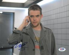 Nick Stahl Signed Terminator Authentic Autographed 8x10 Photo (PSA/DNA) #H83769