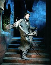 Nicolaj Coster-Waldau Game Of Thrones Signed Autographed Photo UACC RD AFTAL RAC