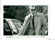 Nicolas Cage Guarding Tess Original Press Still Movie Photo