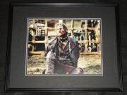Nikolaj Coster-Waldau Game of Thrones Framed 11x14 Photo Poster