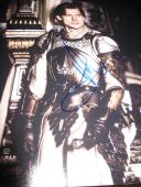 NIKOLAJ COSTER WALDAU SIGNED AUTOGRAPH 8x10 GAME OF THRONES IN PERSON COA X8