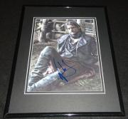 Nikolaj Coster-Waldau Signed Framed 8x10 Photo Game of Thrones