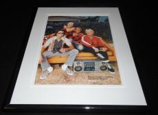 No Doubt 2002 Framed 11x14 Photo Display Gwen Stefani