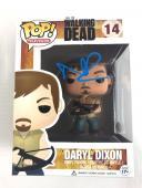 Norman Reedus Authentic Signed Autograph Funko Pop Toy Figure JSA Daryl Dixon 2