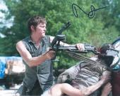 Norman Reedus Signed Autographed 8x10 Photo Daryl Dixon The Walking Dead 1