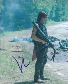 Norman Reedus Signed Autographed 8x10 Photo Daryl Dixon The Walking Dead 1B
