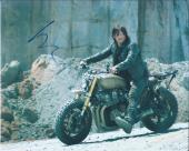 Norman Reedus Signed Autographed 8x10 Photo Daryl Dixon The Walking Dead 1C