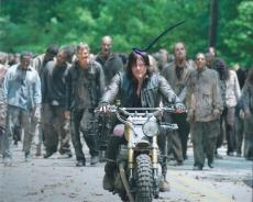 Norman Reedus Signed Autographed 8x10 Photo Daryl Dixon The Walking Dead I