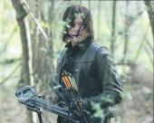 Norman Reedus Signed Autographed 8x10 Photo Daryl Dixon The Walking Dead J