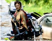 Norman Reedus Signed - Autographed The Walking Dead 8x10 inch Photo - Guaranteed to pass PSA or JSA - Daryl Dixon