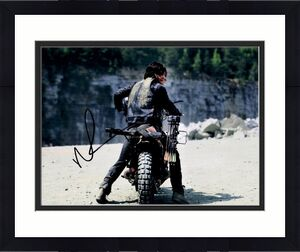 Norman Reedus Signed - Autographed The Walking Dead - Daryl Dixon 11x14 inch Photo - Guaranteed to pass BAS