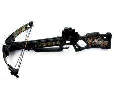Norman Reedus Signed Horton Scout 125 Full Size Crossbow - The Walking Dead