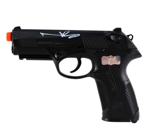 Norman Reedus Signed Prop Beretta Pistol - The Boondock Saints