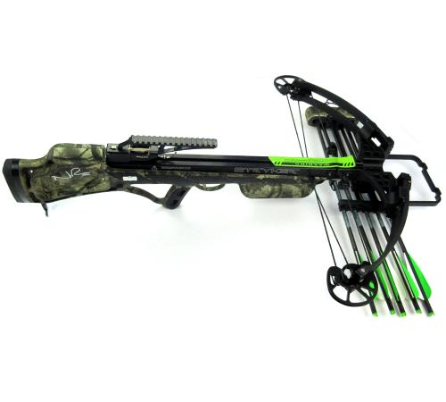 Norman Reedus Signed Stryker Strykezone Full Size Crossbow - The Walking Dead