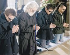 Norman Reedus signed The Boondock Saints 8x10 photo W/Coa #2 Murphy MacManus