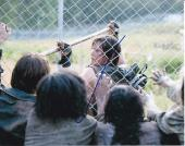 Norman Reedus signed The Walking Dead 8x10 photo W/Coa #1 Daryl Dixon