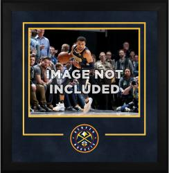 "Denver Nuggets Deluxe 16"" x 20"" Frame"