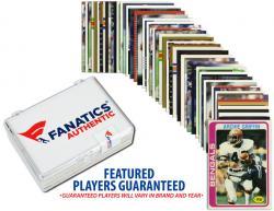 Ohio State Buckeyes Team Trading Card Block/50 Card Lot