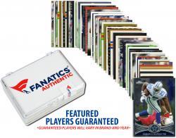 Oklahoma Sooners Team Trading Card Block/50 Card Lot