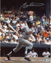 Tony Oliva Signed Photo - 8x10