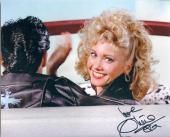 Olivia Newton John autographed 8x10 photo Grease Sandy Olsson Image #SC2