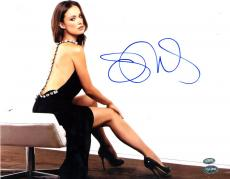 Olivia Wilde Signed Photo - 11x14 PSA/DNA
