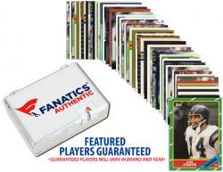 Oregon Ducks Team Trading Card Block/50 Card Lot