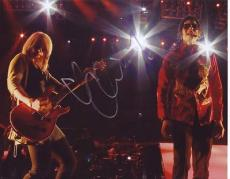 "Orianthi signed *MICHAEL JACKSON GUITARIST* 8X10 W/COA ""According to You"" #1"