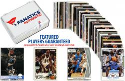 Orlando Magic Team Trading Card Block/50 Card Lot