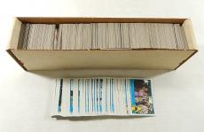 Over (600) 1983 Topps Jaws 3-D Trading Cards ^ Avg Nm/Mt
