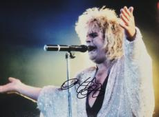 Ozzy Osbourne Signed - Autographed 11x14 Concert Photo