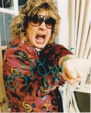 Ozzy Osbourne Autographed 8x10 Photo