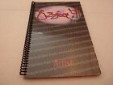 Ozzy Osbourne Ozzfest 1997 Manson Pantera ARTIST Concert Tour Itinerary Book
