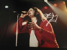 OZZY OSBOURNE SIGNED AUTOGRAPH 11x14 PHOTO BLACK SABBATH PROMO IN PERSON COA X1