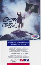 Ozzy Osbourne Signed Scream Cd Booklet Cover Psa/dna Authentic #m97998