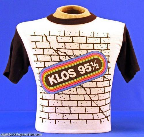 Ozzy Osbourne Vintage 1981 Long Beach Arena Tour Shirt