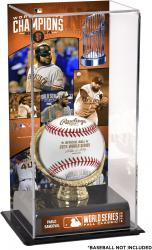 "Pablo Sandoval San Francisco Giants 2014 World Series Champions Gold Glove 10"" x 5.5"" Baseball Display Case"