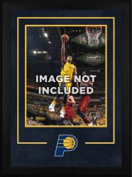 "Indiana Pacers Deluxe 16"" x 20"" Frame -"