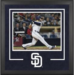 "San Diego Padres Deluxe 16"" x 20"" Horizontal Photograph Frame"