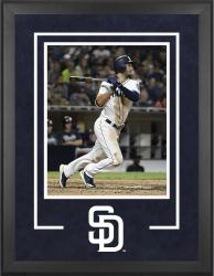 "San Diego Padres Deluxe 16"" x 20"" Vertical Photograph Frame"