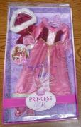 Paige O'Hara Signed Beauty & the Beast Belle Gown & Cape PSA/DNA Disney Princess