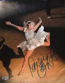Paige VanZant Signed 11x14 Photo BAS COA UFC Dancing with the Stars Autograph