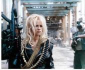 Pamela Anderson 8x10 photo (Barabwire) Image #1