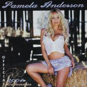 Pamela Anderson Sexy Signed 2004 Calendar Sexy Psa/dna W79945