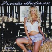 Pamela Anderson Sexy Signed 2004 Calendar Sexy Psa/dna W79954