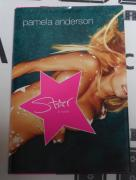 Pamela Anderson Signed STAR Novel Book PSA/DNA LOA First Edition Autograph +Eric