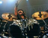 Pantara Vinnie Paul Autographed Signed Photo UACC RD RACC TS