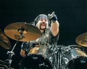 Pantara Vinnie Paul Signed Autographed Photo Live UACC RD RACC TS